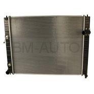 Радиатор INFINITY FX37