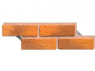 Фасадная плитка КАНЬОН Клинкер
