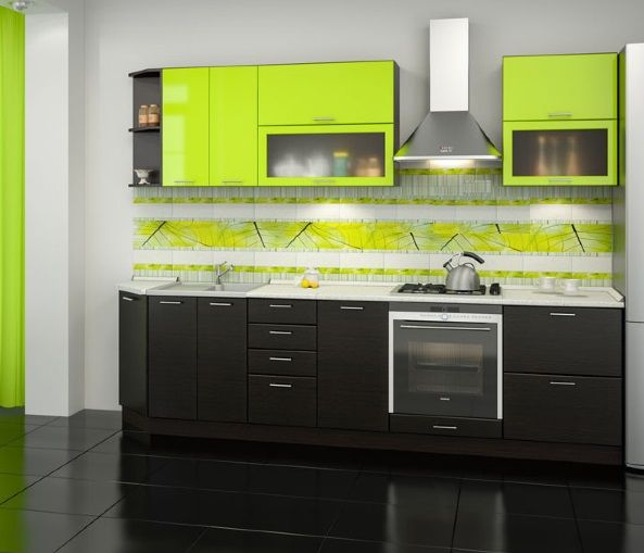 Кухня НЦ-01