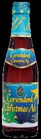 Corsendonk Christmas Ale (Корсендонк Кристмас Эль) 0.25