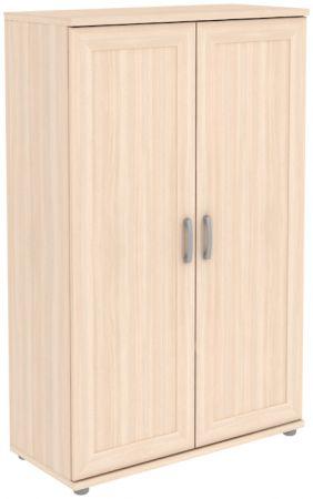 УК- 302.01 Шкаф для одежды  1420x900x400  мм (ВxШxГ)