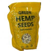 Ядро конопли. Green Hemp Seeds. 120 г