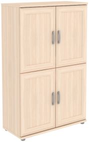 УК- 302.03 Шкаф для одежды  1420x900x400  мм (ВxШxГ)