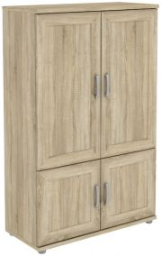 УК- 302.05 Шкаф для одежды  1420x900x400  мм (ВxШxГ)