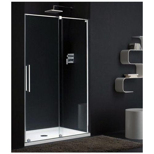 Дверь в нишу Provex S-Lite