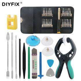 Набор для ремонта телефонов Diyfix 38 в 1