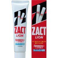 Зубная паста LION TOBACCO