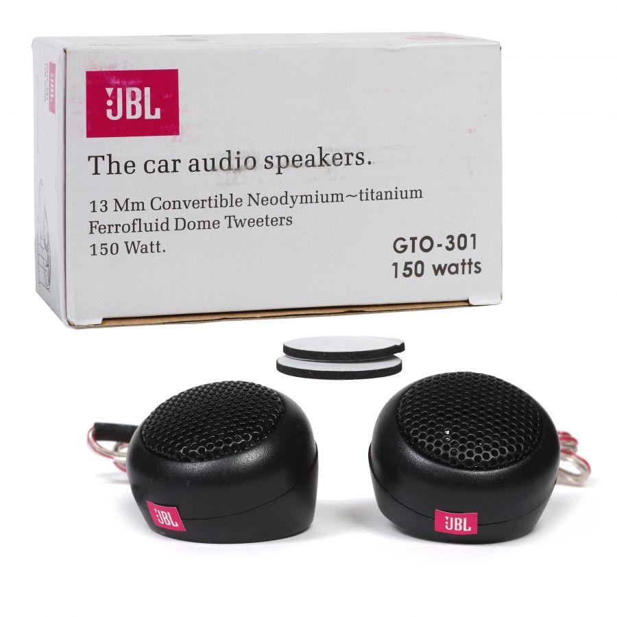 Автомобильные твитеры JBL GTO-301 (пищалки)