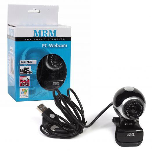 Web-камера MRM B-002M