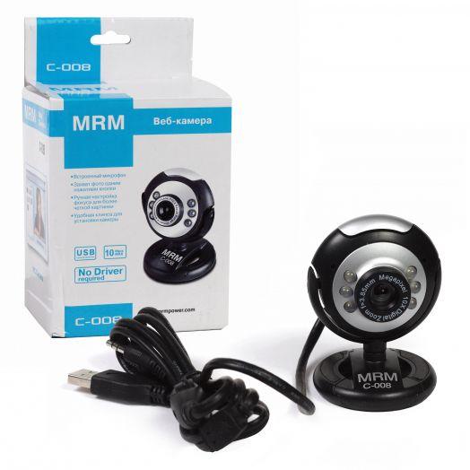 Web-камера MRM С-008