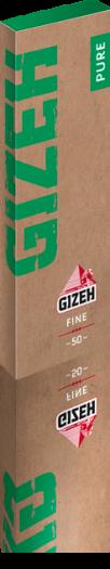 Сигаретная бумага Gizeh Fine Pure