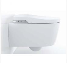 Подвесной унитаз ROCA Inspira In-Wash 7803060001