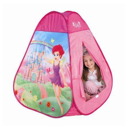 """Игровой домик - палатка """"Принцесса"""" в/к 95*95*100 см"""