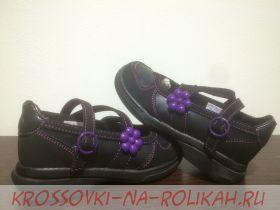 Роликовые кроссовки Heelys SOCIALITE 7877