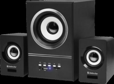 Акция!!! Акустическая 2.1 система V10 11 Вт, FM/MP3/USB