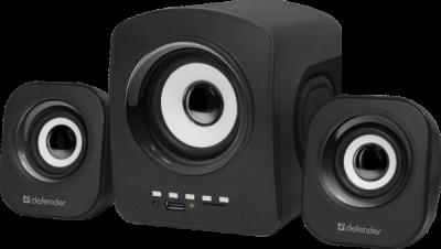 Акустическая 2.1 система Z6 11 Вт, FM/MP3/USB
