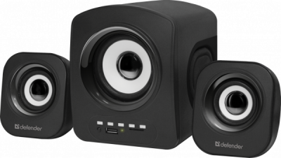 Распродажа!!! Акустическая 2.1 система Z6 11 Вт, FM/MP3/USB
