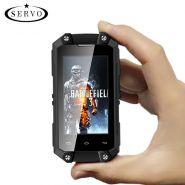 Ударопрочный телефон SERVO J5+