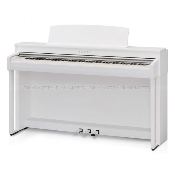 Kawai CN37W Цифровое пианино
