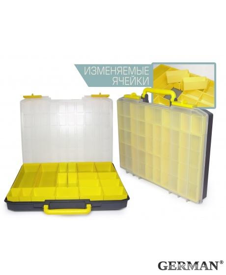 Ящик для приманок Артикул: GR-005675