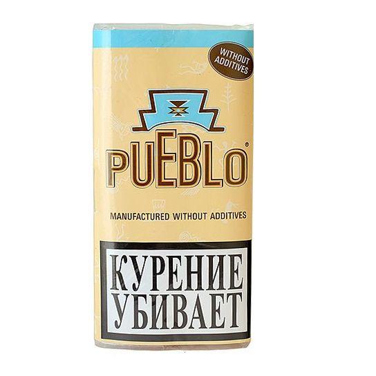 Pueblo tabak stärke