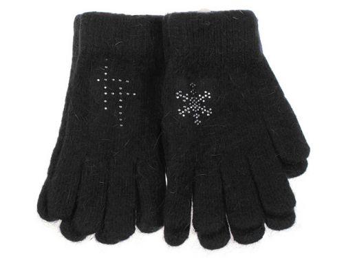 Перчатки женские  № 8408