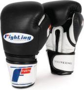 Боксерские тренировочные перчатки Fighting Sport FSBGTT