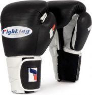 Боксерские перчатки тренировочные Fighting Sport FSPTGV