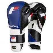 Перчатки тренировочные Fighting Sport S2 GEL FIERCE FSS2TG