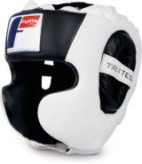 Шлем боксерский тренировочный FIGHTING SPORT TRI-TECH FSPTHG