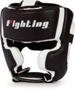 Шлем боксерский тренировочный Fighting Sport FSPGHG