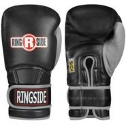 Перчатки тренировочные Ringside GEL GELRP