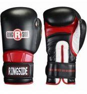 Перчатки тренировочные Ringside HOOK&LOOP RPEN