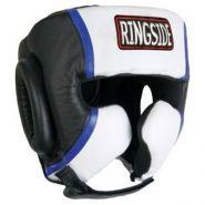 Шлем боксерский тренировочный RINGSIDE GEL с защитой щек GELHG 1