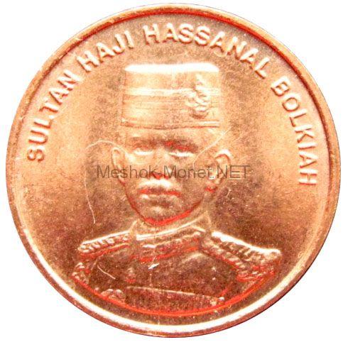 Бруней 1 сен 2002 г.