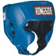 Шлем боксерский RINGSIDE с защитой щек SG
