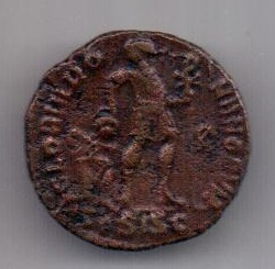 фоллис 307-337 гг. Константин Великий. Рим