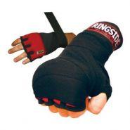 Гелевые перчатки с бинтом Ringside Gel Shock GSHW