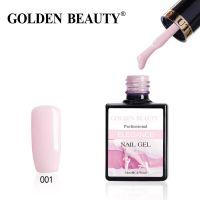 Golden Beauty Elegance 01 гель-лак, 14 мл