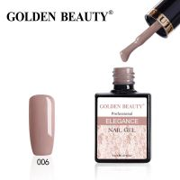 Golden Beauty Elegance 06 гель-лак, 14 мл