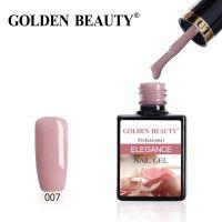 Golden Beauty Elegance 07 гель-лак, 14 мл