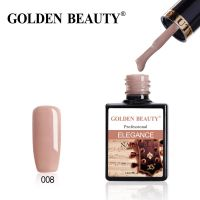 Golden Beauty Elegance 08 гель-лак, 14 мл