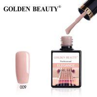 Golden Beauty Elegance 09 гель-лак, 14 мл