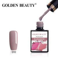 Golden Beauty Elegance 10 гель-лак, 14 мл