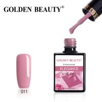 Golden Beauty Elegance 11 гель-лак, 14 мл