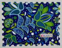 Водная наклейка для дизайна ногтей BLE 2571