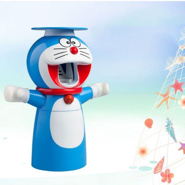 Дозатор зубной пасты Doraemon