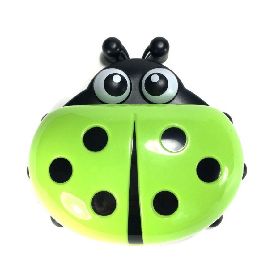 Мыльница Божья коровка Ladybug