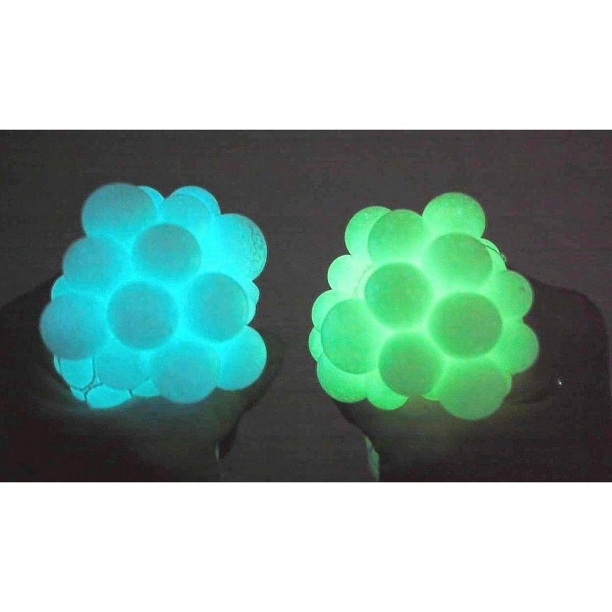 Светящаяся игрушка-антистресс Mesh Savish Ball