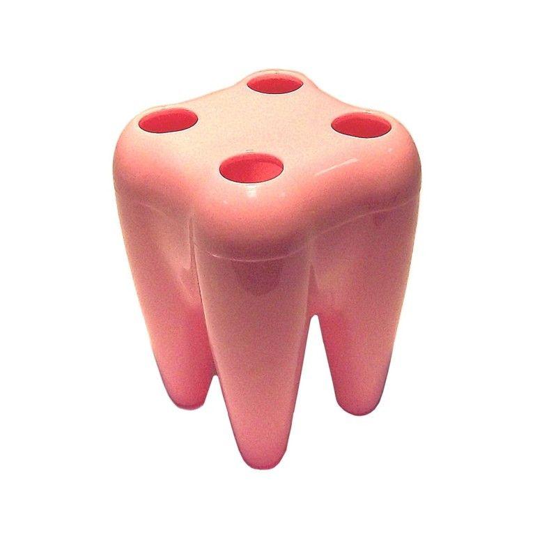 Органайзер для для щёток Зуб